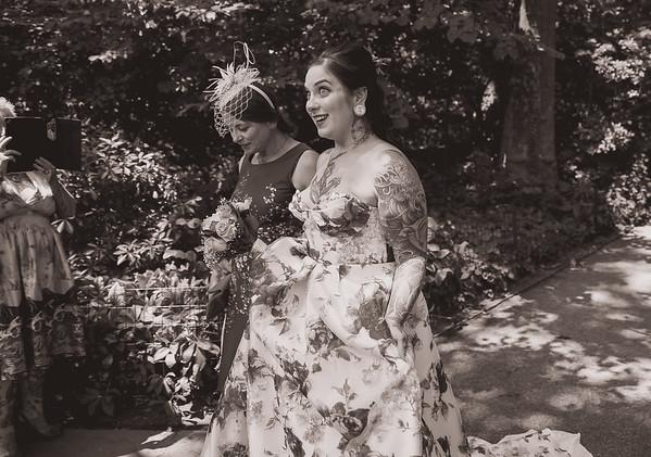 Central Park Wedding - Dan & Jen-21