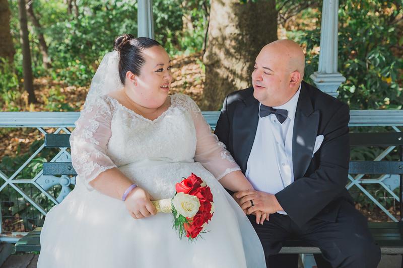 Central Park Wedding - David & Kim-146