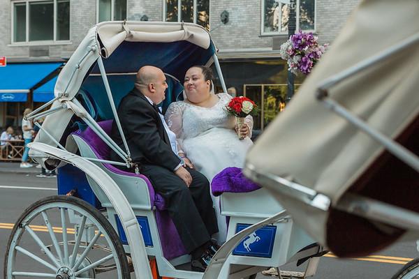 Central Park Wedding - David & Kim-9
