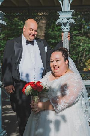 Central Park Wedding - David & Kim-155