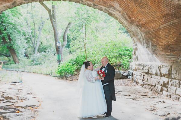 Central Park Wedding - David & Kim-192