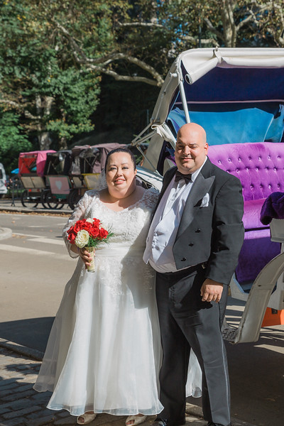 Central Park Wedding - David & Kim-19