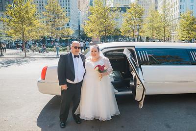 Central Park Wedding - David & Kim-4