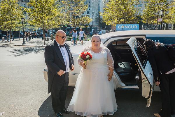 Central Park Wedding - David & Kim-2
