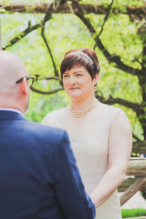 Central Park Wedding - Denise & Paul-6