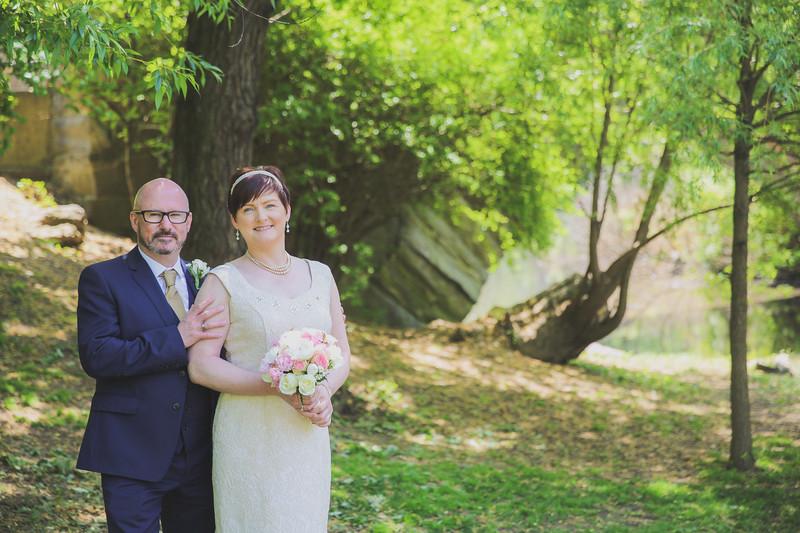 Central Park Wedding - Denise & Paul-115