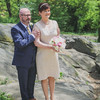 Central Park Wedding - Denise & Paul-91