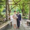 Central Park Wedding - Denise & Paul-83