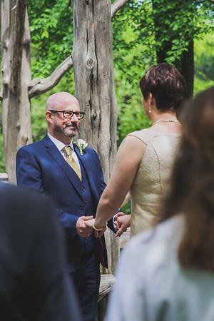 Central Park Wedding - Denise & Paul-3
