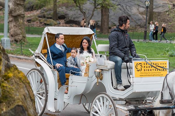 Central Park Wedding - Diana & Allen (23)
