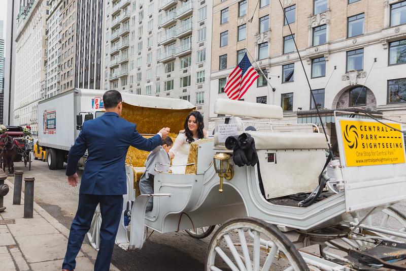 Central Park Wedding - Diana & Allen (12)