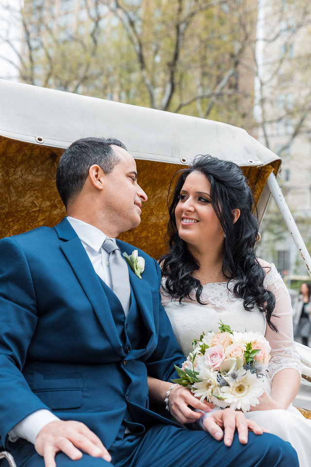 Central Park Wedding - Diana & Allen (36)