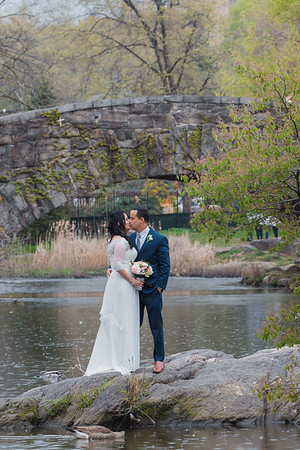 Central Park Wedding - Diana & Allen (251)