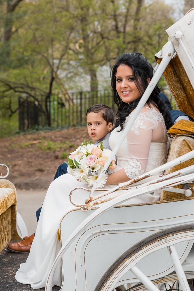 Central Park Wedding - Diana & Allen (32)