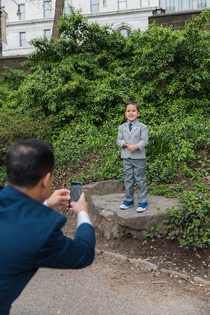 Central Park Wedding - Diana & Allen (229)