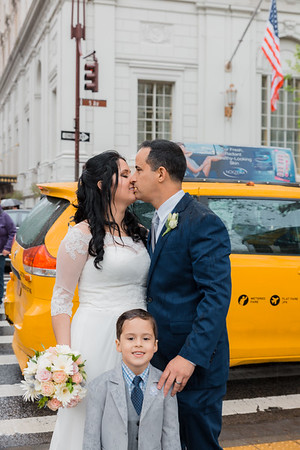 Central Park Wedding - Diana & Allen (286)