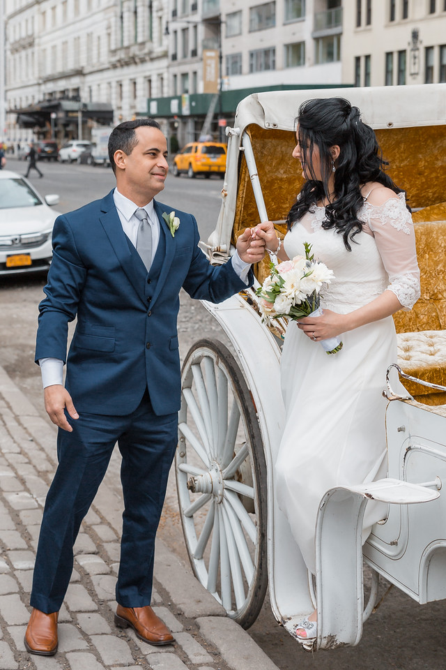 Central Park Wedding - Diana & Allen (48)