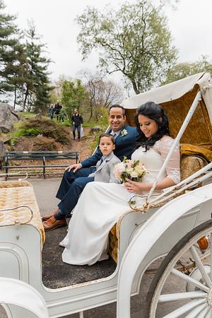 Central Park Wedding - Diana & Allen (18)
