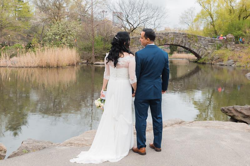 Central Park Wedding - Diana & Allen (241)