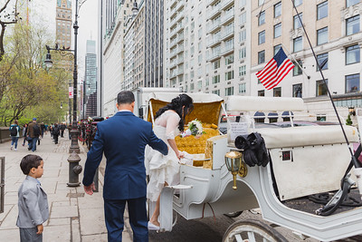 Central Park Wedding - Diana & Allen (10)
