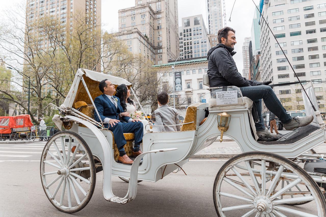 Central Park Wedding - Diana & Allen (41)