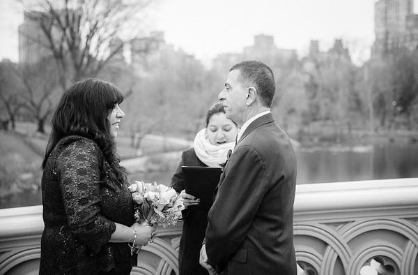 Central Park Wedding - Diane & Michael-15