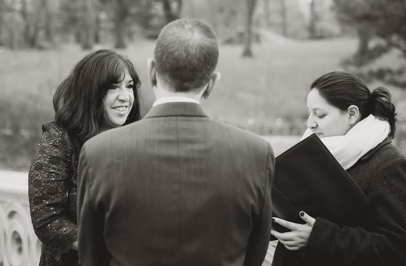 Central Park Wedding - Diane & Michael-7