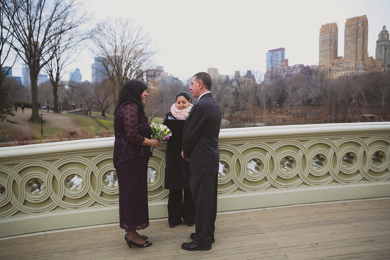 Central Park Wedding - Diane & Michael-12
