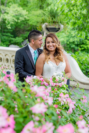 Central Park Wedding - Stefany & Diego-207