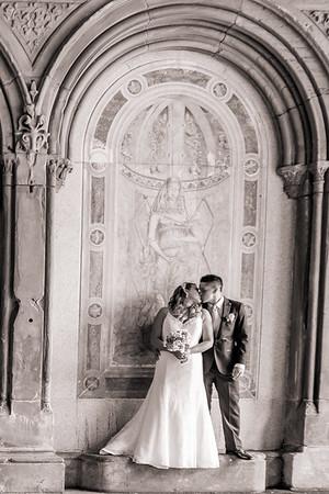 Central Park Wedding - Stefany & Diego-241