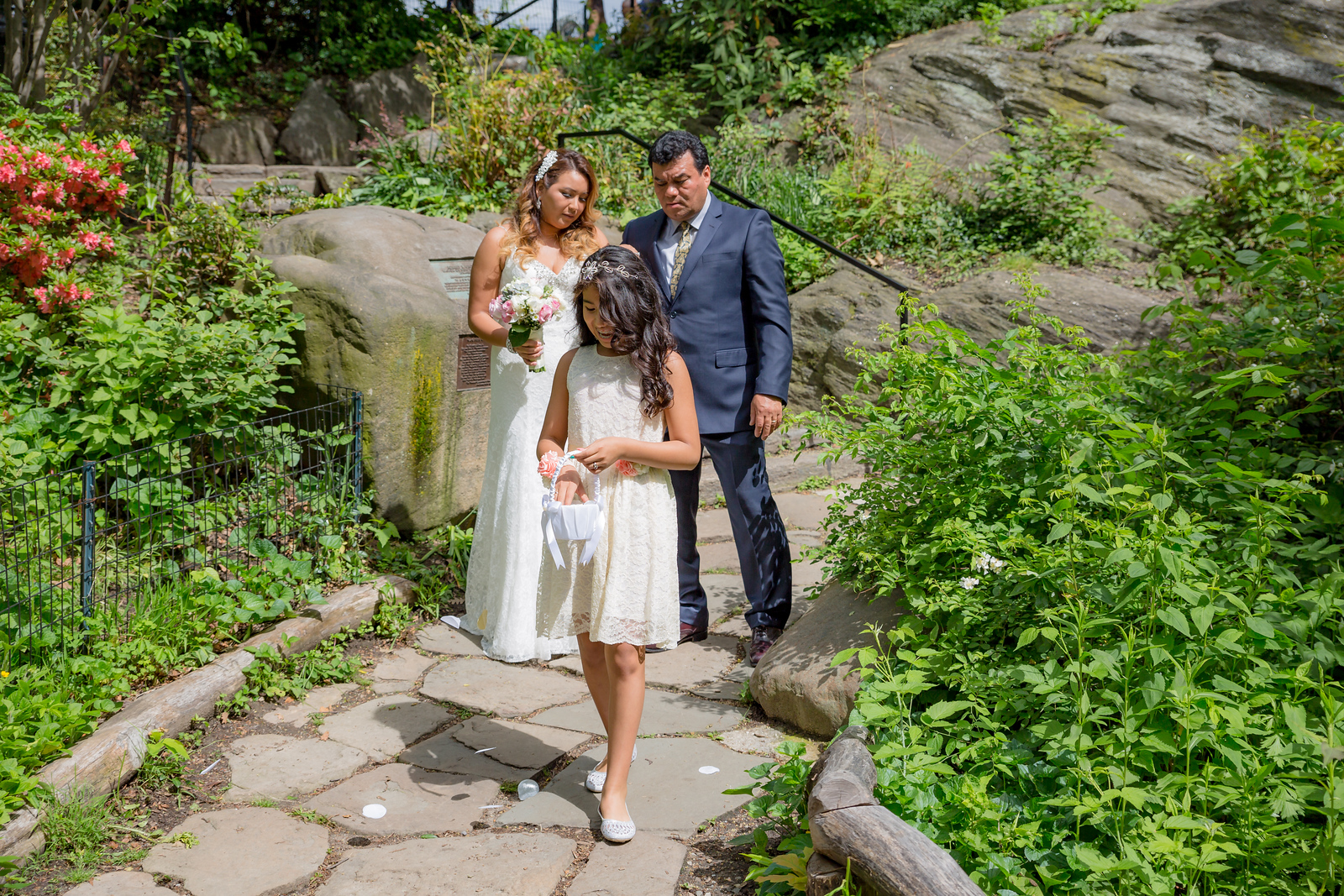 Central Park Wedding - Stefany & Diego-27