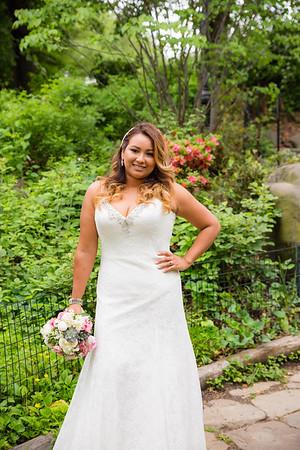 Central Park Wedding - Stefany & Diego-12
