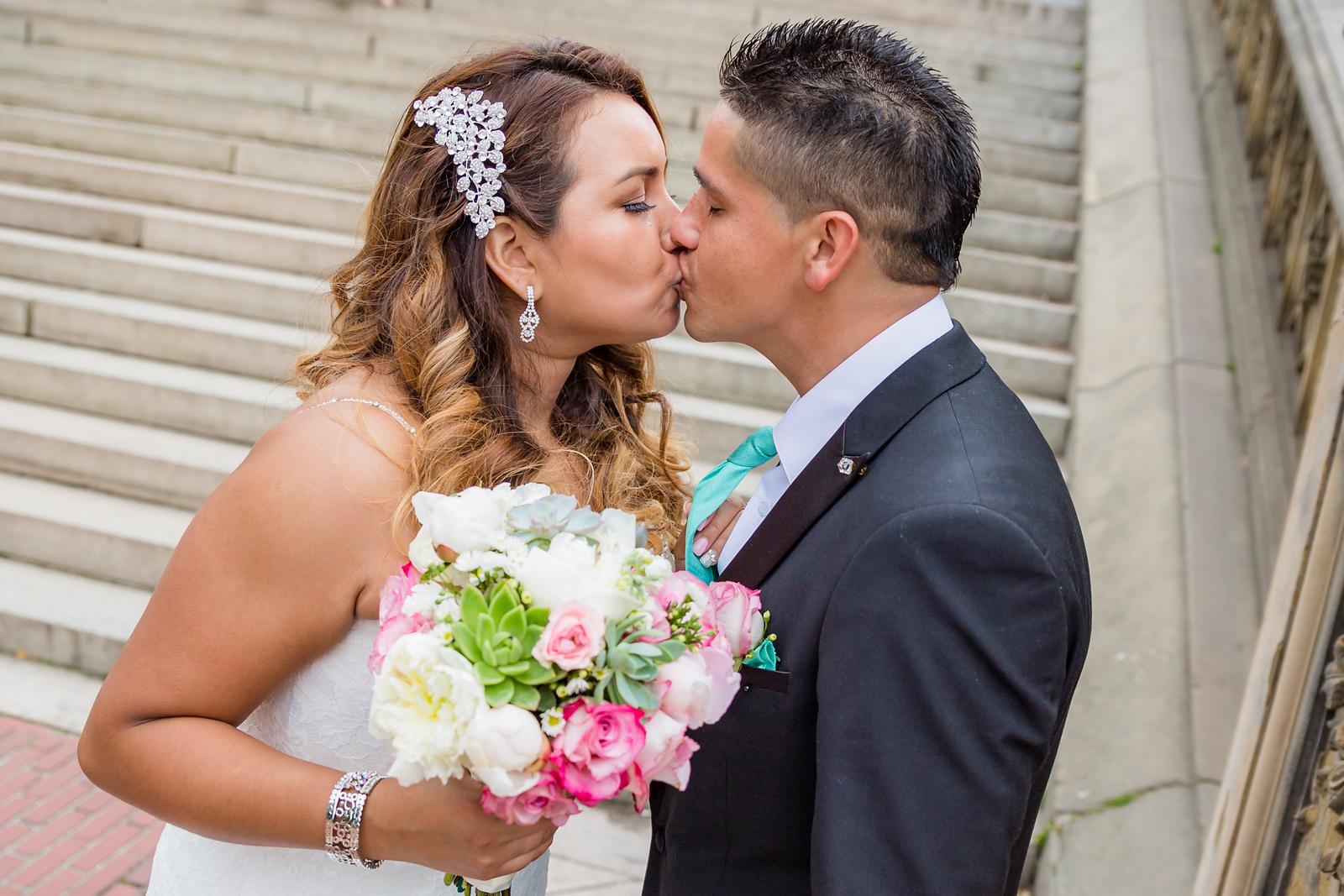 Central Park Wedding - Stefany & Diego-229