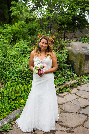 Central Park Wedding - Stefany & Diego-3