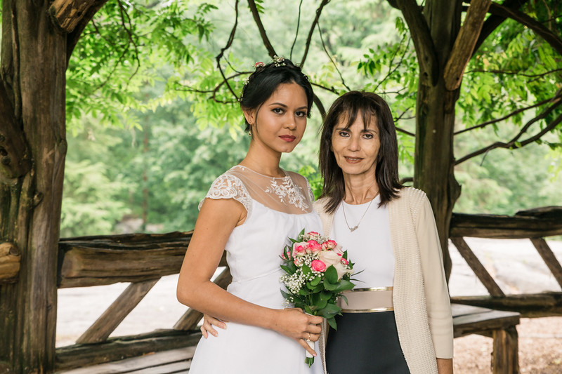 Central Park Wedding - Eduardo & Debbie-6