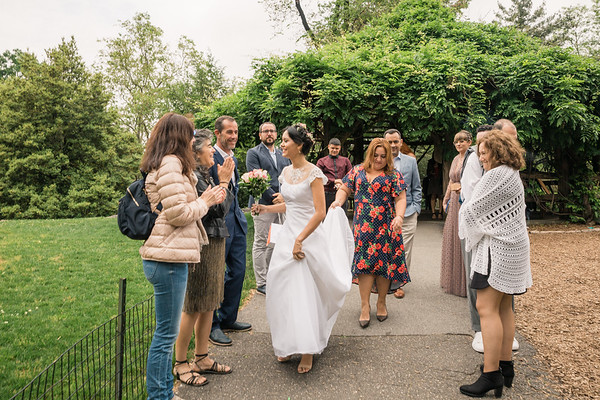 Central Park Wedding - Eduardo & Debbie-13