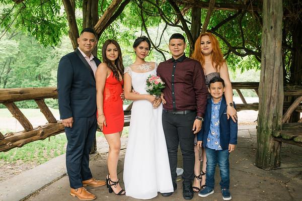 Central Park Wedding - Eduardo & Debbie-10