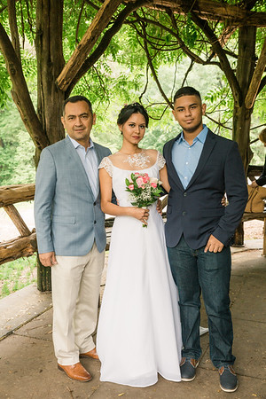 Central Park Wedding - Eduardo & Debbie-12