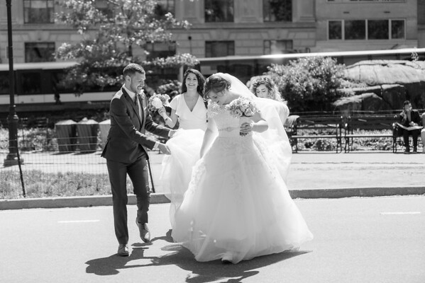 Central Park Elopement - Stephanie & Luke  (10)