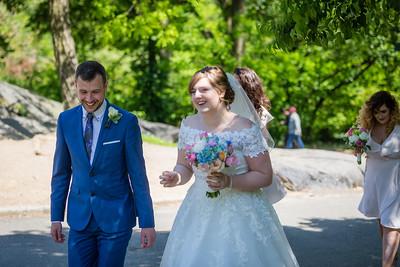 Central Park Elopement - Stephanie & Luke  (12)