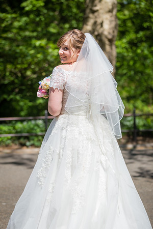 Central Park Elopement - Stephanie & Luke  (11)
