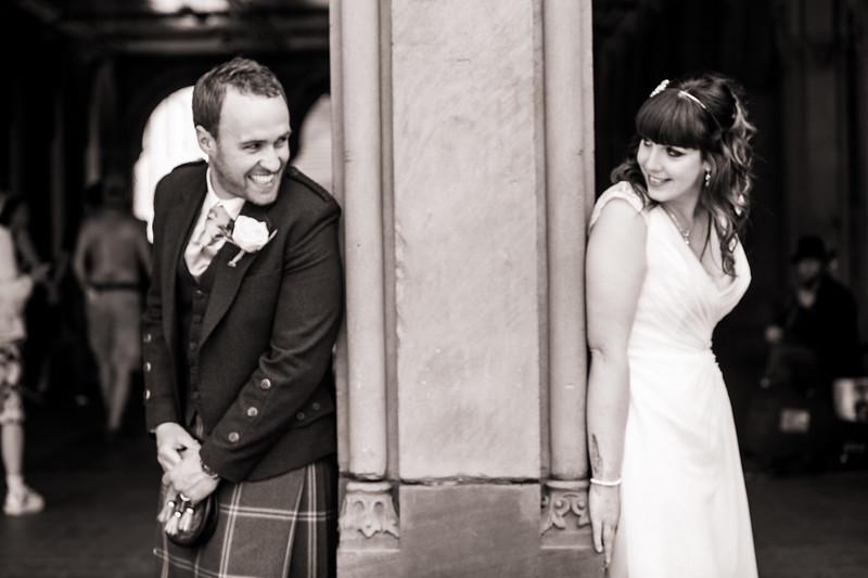 Central Park Wedding - Gary & Kirsty-170