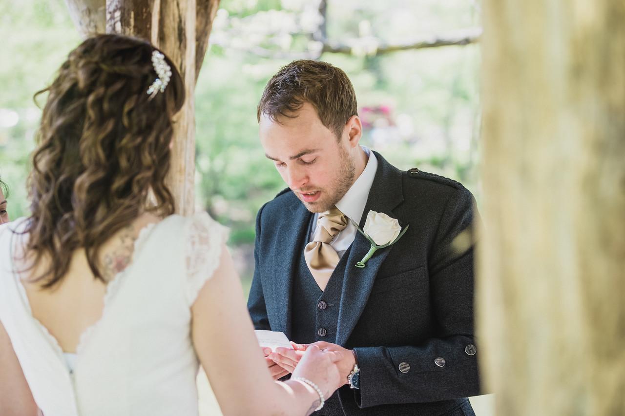 Central Park Wedding - Gary & Kirsty-14