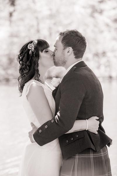 Central Park Wedding - Gary & Kirsty-30