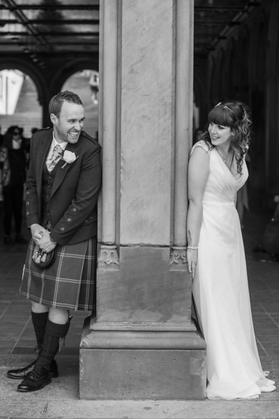 Central Park Wedding - Gary & Kirsty-173
