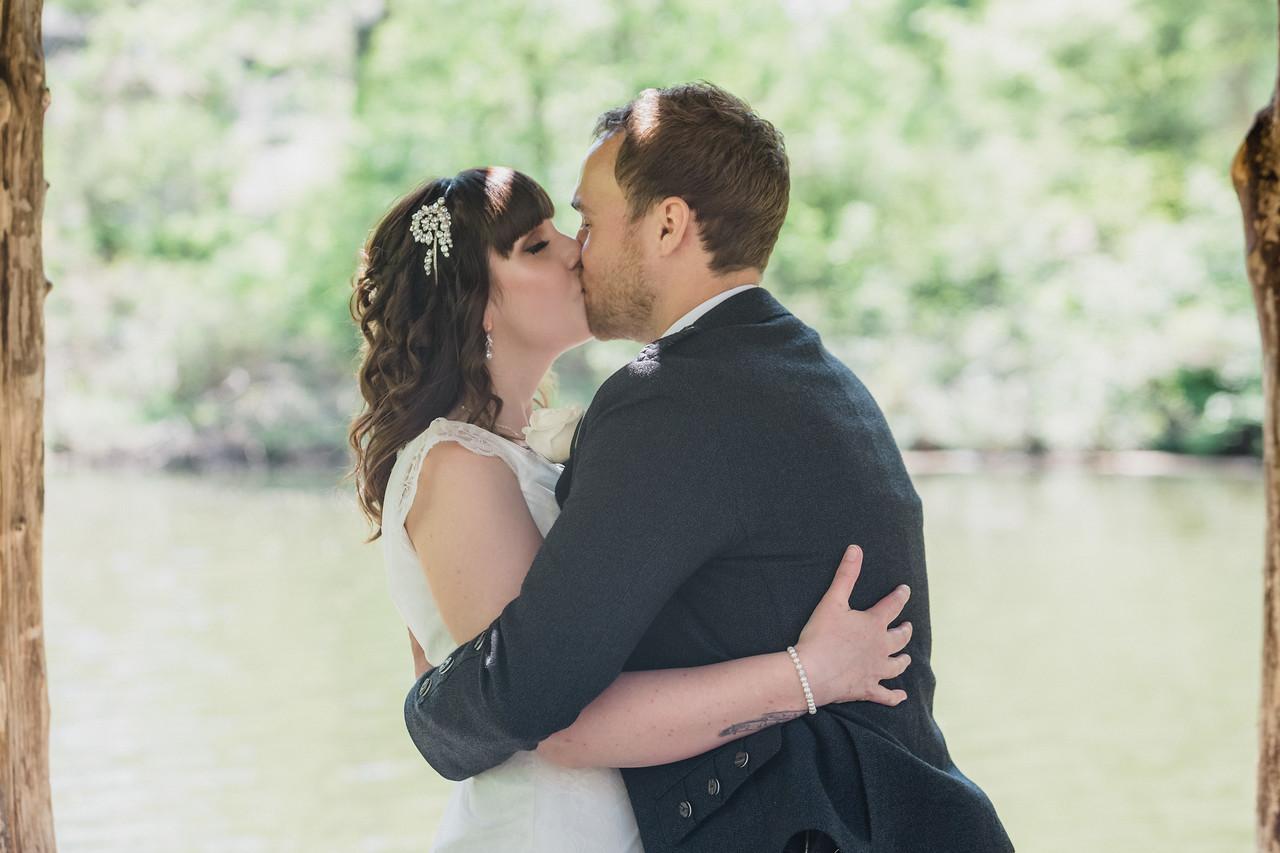 Central Park Wedding - Gary & Kirsty-28
