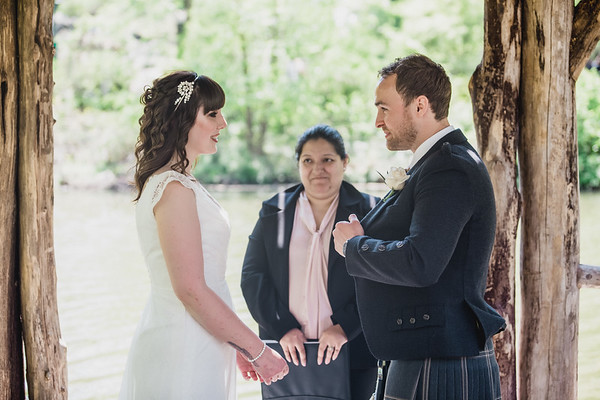 Central Park Wedding - Gary & Kirsty-15