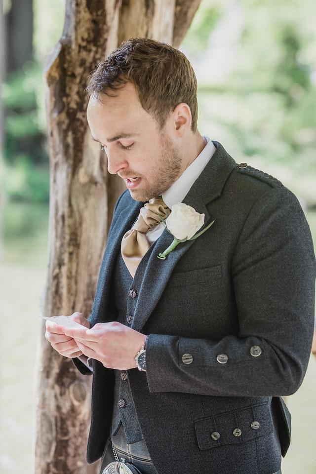 Central Park Wedding - Gary & Kirsty-9