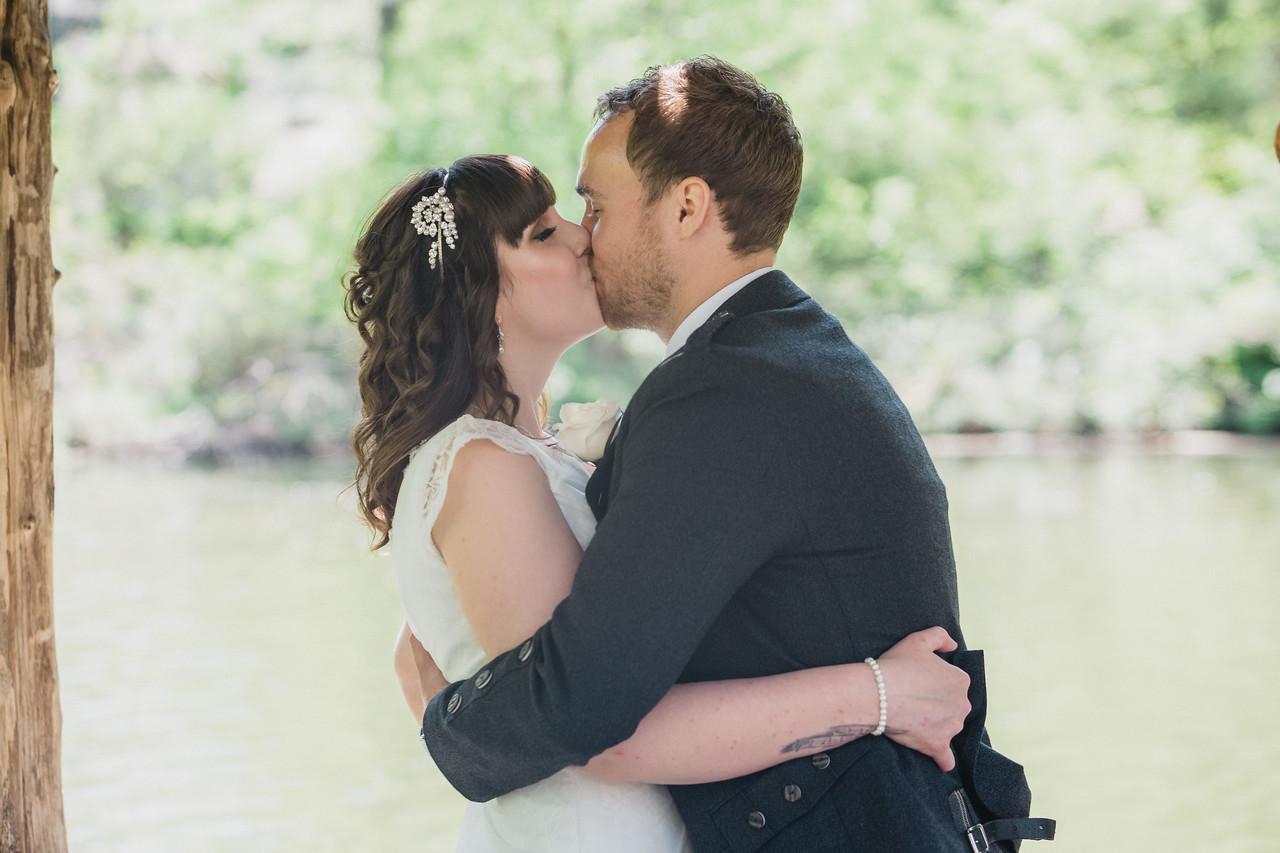 Central Park Wedding - Gary & Kirsty-27