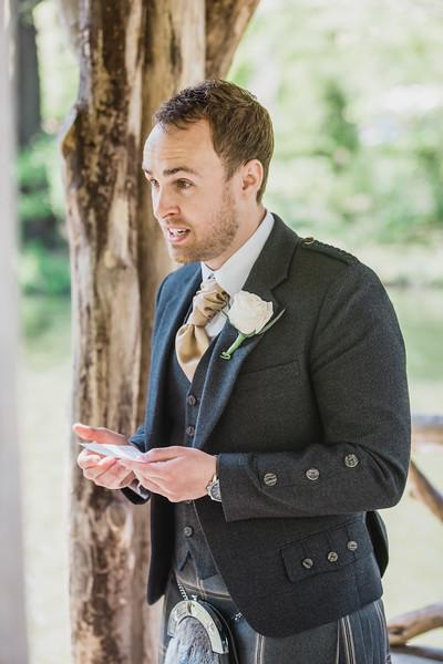 Central Park Wedding - Gary & Kirsty-11